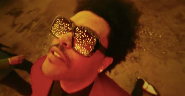 ¡Ya está aquí! The Weeknd liberó el video de su nueva canción