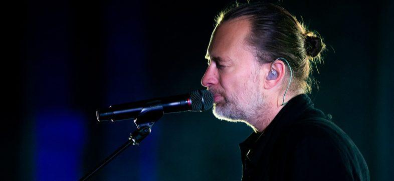Thom Yorke vuelve a México para presentarse en Guadalajara y Monterrey en 2020