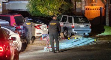 Tiroteo en Fresno, California, deja cuatro muertos y seis heridos