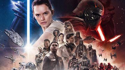 Los necesitábamos: Twitter lanza emojis para celebrar el estreno de 'Star Wars: The Rise of Skywalker'