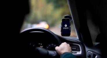 Ojo acá: Uber grabará las conversaciones dentro del auto por temas de seguridad
