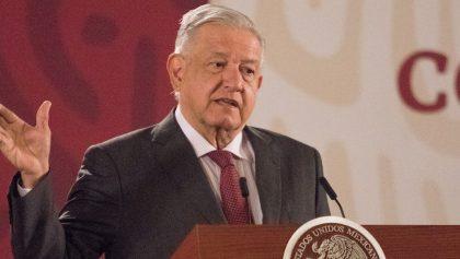 Pide AMLO evitar 'linchamiento' contra embajador, recuerda que él pasó por algo similar