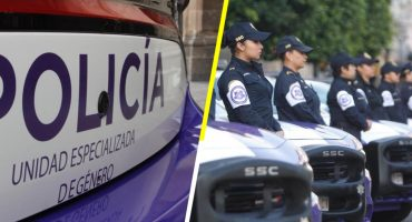 Gobierno de la CDMX presenta la Unidad de Género y patrullas moradas que darán atención a mujeres