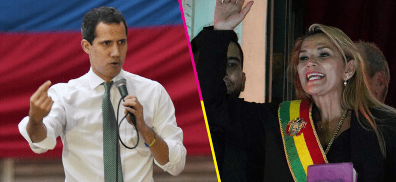 universo-paralelo-guaido-venezuela-bolivia-anez-presidenta-reconoce
