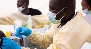 Victoria para la humanidad: OMS aprueba la primera vacuna contra el Ebola