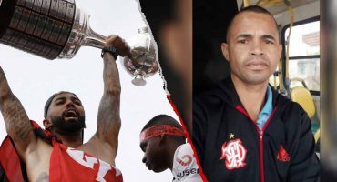 Fanático de Flamengo murió de un infarto tras caer el segundo gol ante River Plate