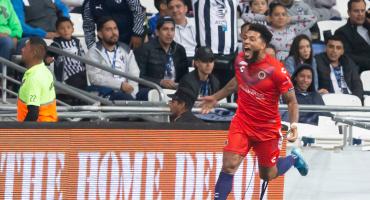 ¡Échenle al Real Madrid! Veracruz le saca el empate a Rayados y festeja Cruz Azul