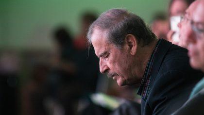 ¿Quién le explica? Vicente Fox utilizó la palabra
