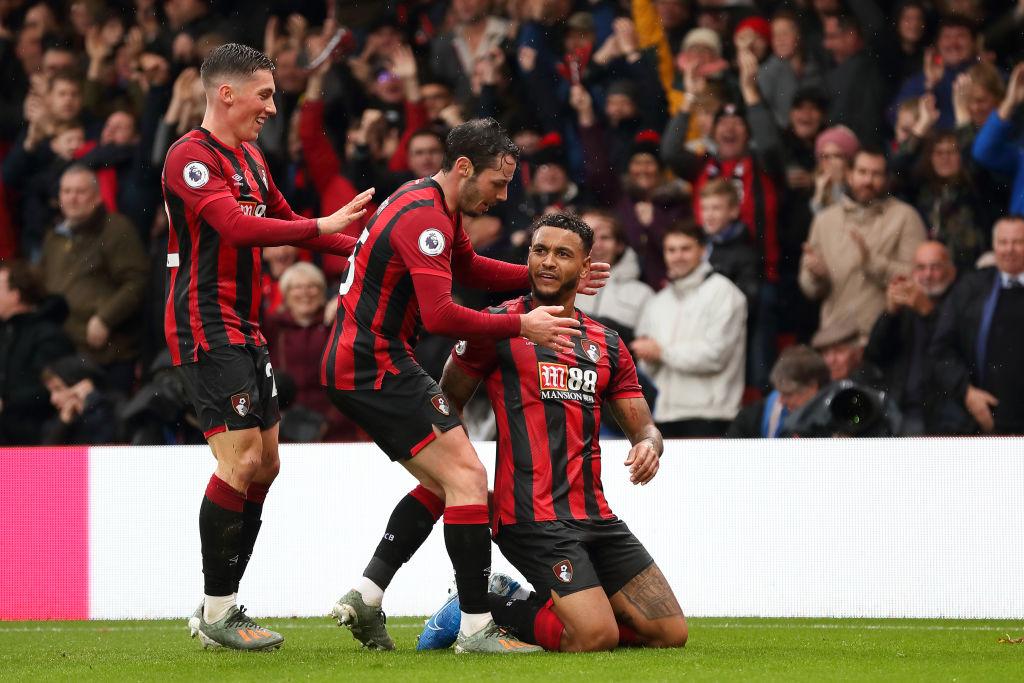 El 'señor GOLAZO' con el que Bournemouth derrotó al Manchester United