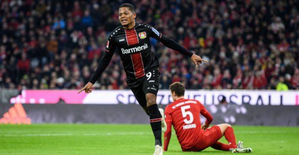 La dolorosa derrota del Bayern Múnich ante el Leverkusen que los aleja de la cima