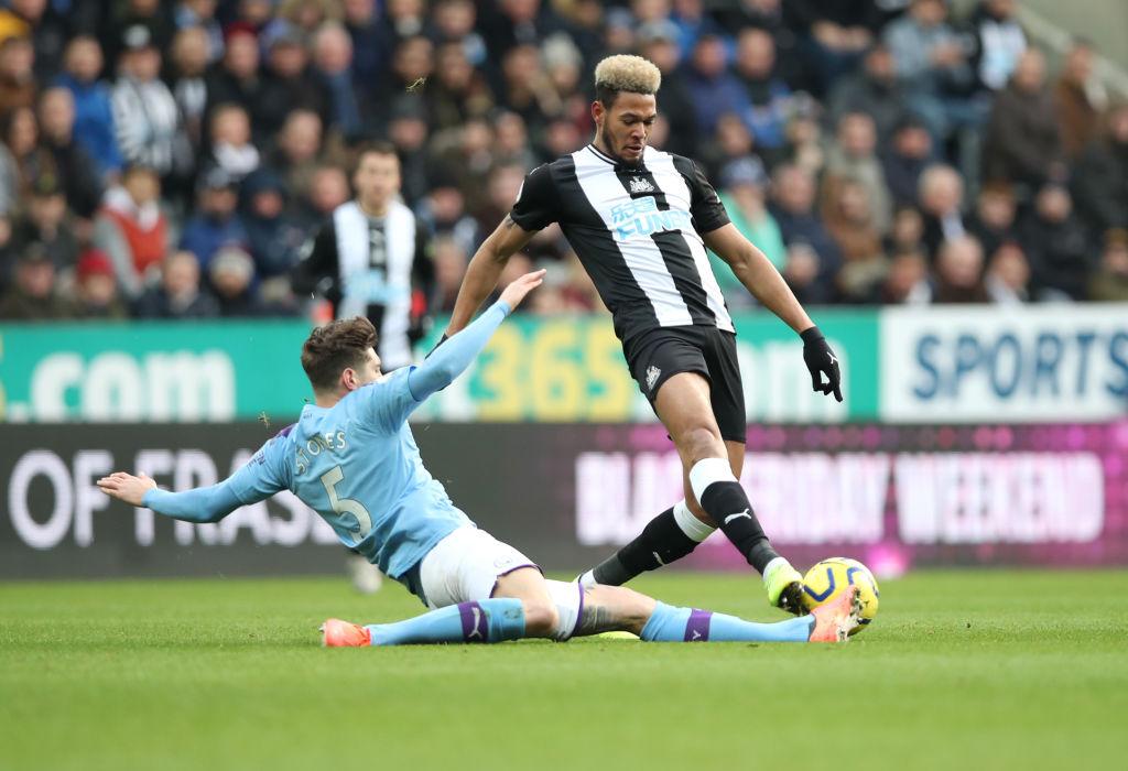 ¿Se acabó la Premier? Manchester City empató con el Newcastle y Liverpool goza en la cima