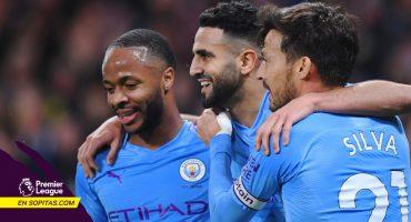 Manchester City le remontó al Chelsea y retomó la tercera posición de la Premier League