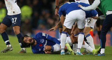 La escalofriante lesión de André Gomes que paralizó la Premier League