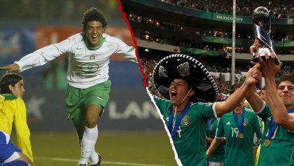 Recordemos los días en que México fue campeón del Mundial Sub-17