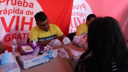 Muy preocupante: Aumentan en México los casos de VIH en jóvenes de 15 a 29 años