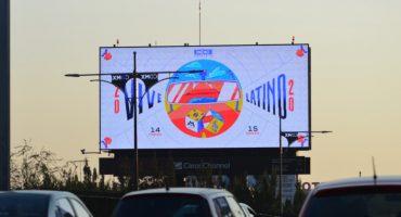 ¡El Vive Latino comienza a revelar su cartel para el 2020!