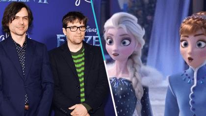 Let it rock: Weezer estrena el video de la rola que grabó para 'Frozen 2'