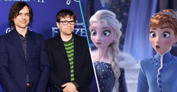 Let it rock: Weezer estrena el video de la rola que grabó para 'Frozen 2'