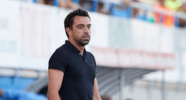 El motivo por el que piden la salida de Xavi Hernández en el Al Sadd