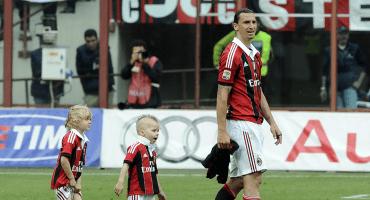 Comisionado de la MLS revela el próximo equipo de Ibrahimovic en Italia