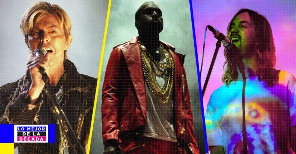 ¡Los 15 discos que más se repiten en los rankings de lo mejor de la década!