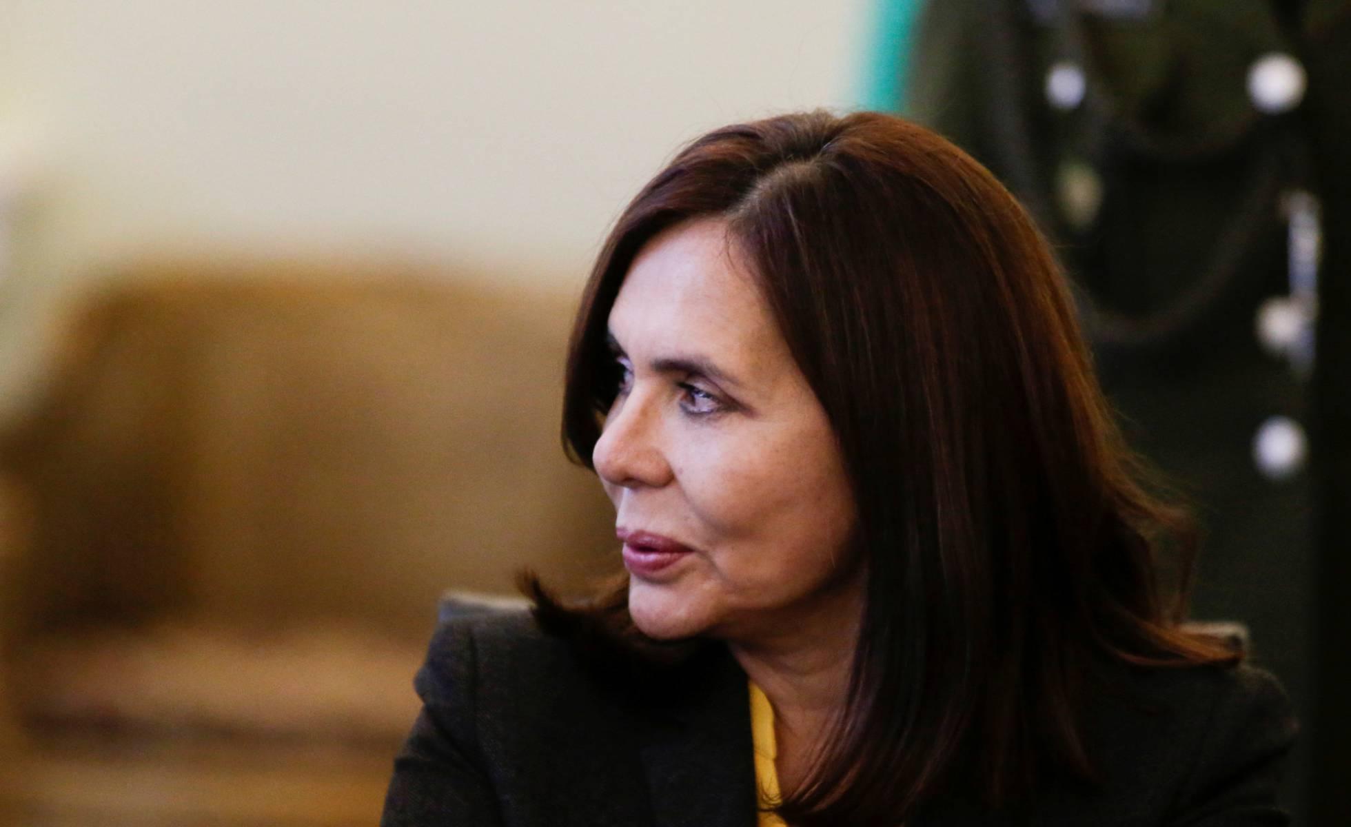 """Siguen las fricciones: canciller de Bolivia pide a AMLO """"que no se inmiscuya más en asuntos internos"""""""