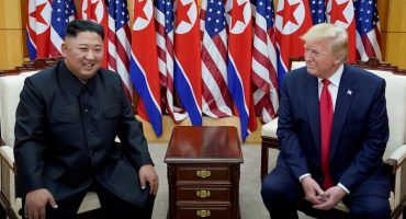 ¿Feliz Navidad? Estados Unidos despliega aviones espía sobre Corea del Norte