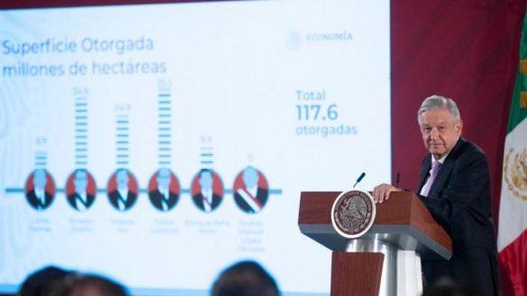 AMLO-Felipe-Calderón-Salinas-Concesión-minas