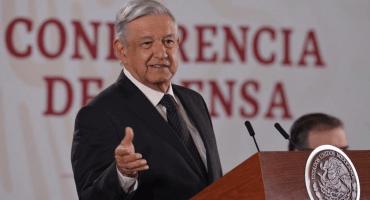 Pa' una feliz Navidad: Gobierno de AMLO prepara
