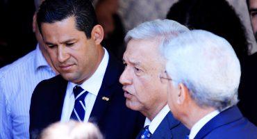Gobernador de Guanajuato acusa a 4T de 'orillarlo' a subir impuestos