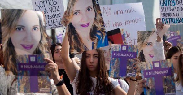 Libra sanciones el magistrado que avaló reclasificación del caso Abril Pérez Sagaón
