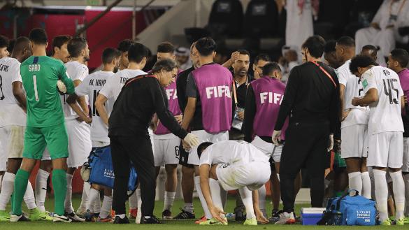 El Al-Sadd de Xavi superó al Hienghene para medirse a Rayados en el Mundial de Clubes