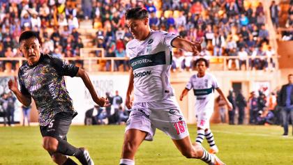 Alebrijes perdió en casa pero se coronó campeón del Ascenso MX