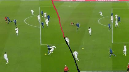 ¡Quítese! Así fue el choque entre De Vrij y el árbitro en el Inter vs Roma