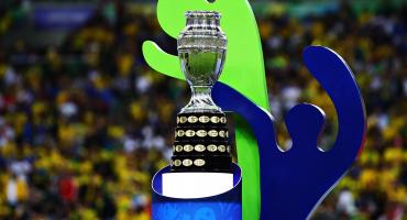¡Todo listo! Así quedaron los grupos de la renovada Copa América 2020
