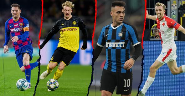 Adiós Inter: Así quedó el Grupo F de la Champions League