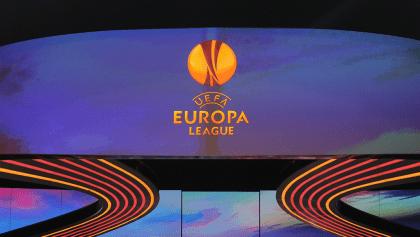 ¡Todo listo! Así se jugarán los 16avos de Final de la Europa League