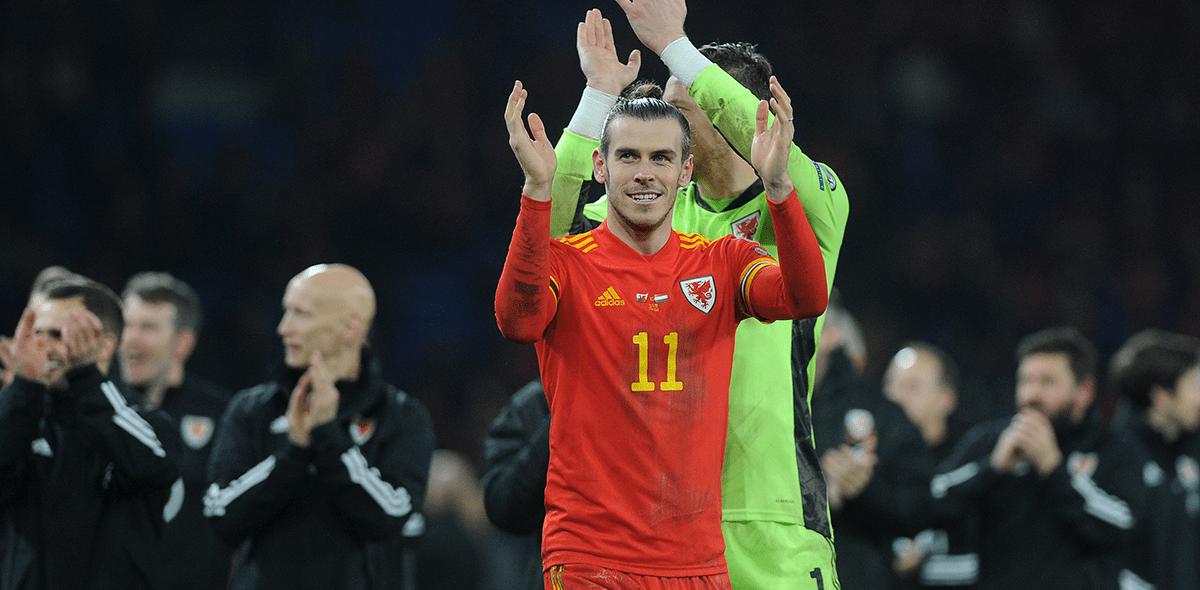 ¿Y Bale? Gales prohibirá a sus futbolistas jugar golf