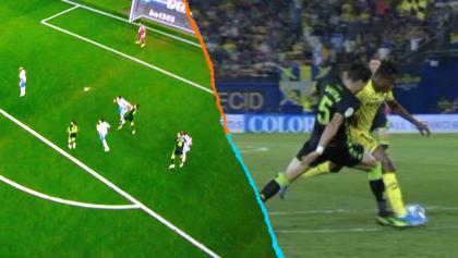 ¡Ay, Barça! Betis también se quejó del VAR tras empatar con el Espanyol