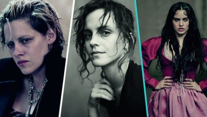 ¡Rosalía, Emma Watson y Kristen Stewart protagonizan el espectacular Calendario Pirelli 2020!