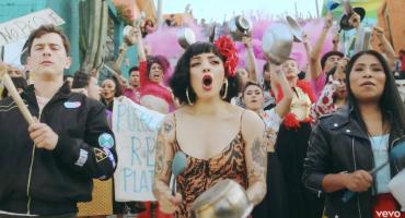 Mon Laferte estrena el video de su rola de protesta