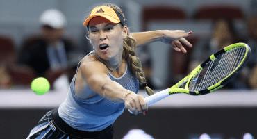 Caroline Wozniacki anunció su retiro tras el Abierto de Australia