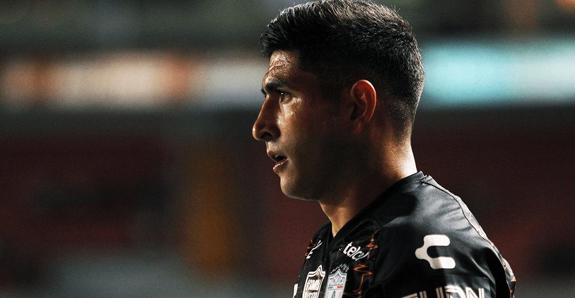 Otro regreso: Chivas anunció a Víctor Guzmán como su refuerzo