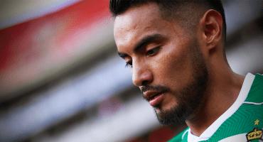 De vuelta: Chivas anunció el fichaje del 'Gallito' Vázquez