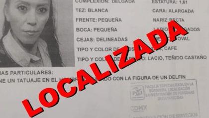 Familiares de conductora de Uber confirman que Claudia ya regresó a casa