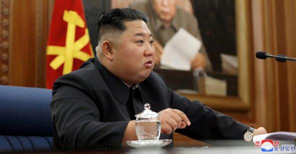Corea del Norte podría tener primer caso de COVID-19; declara