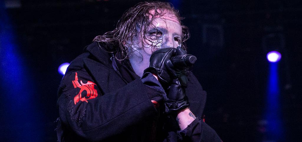 Que se arme: ¡Corey Taylor de Slipknot dice que terminó de escribir una película de terror!