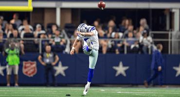 Ya era hora: Cowboys liberan a Brett Maher y firman a Kai Forbath