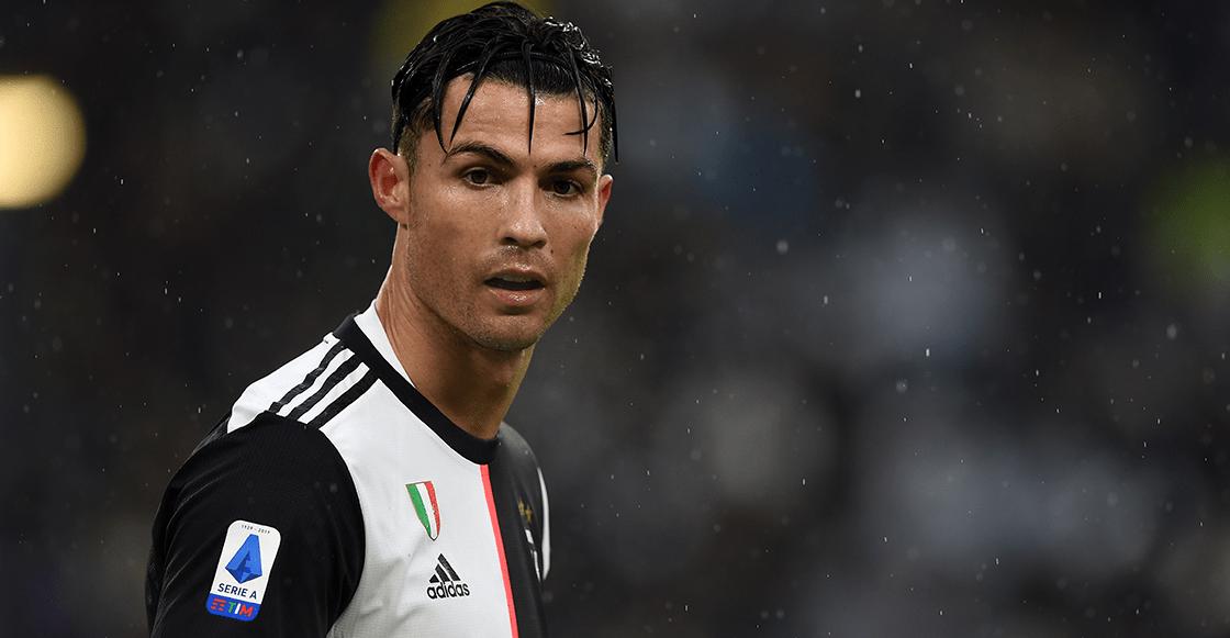 ¡Histórico! Cristiano Ronaldo se queda en el tercer lugar por el Balón de Oro por primera vez