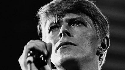 Centro Espacial Nacional de Inglaterra rendirá tributo a David Bowie